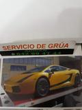 Portes con Grua portacoche barato Madrid - foto