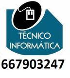 Informático servicio técnico las palmas - foto