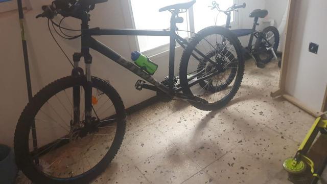 Vendo bici L grande - foto 1