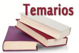 TEMARIO ED. INFANTIL