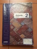 LIBRO 2 BACHILLERATO DE HISTORIA L