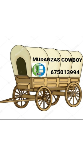 mudanzas Cowboy - foto 1