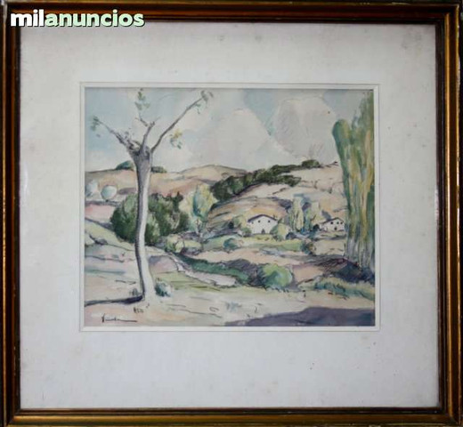 Juli viÑolas - paisaje - foto 1
