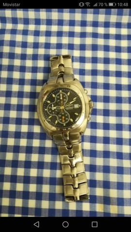 Reloj - foto 1