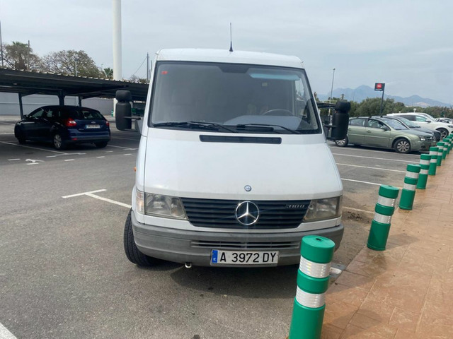 Mercedes-benz - Sprinter - foto 1