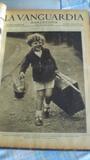 COLECCIóN LA VANGUARDIA 1930-1932-1935