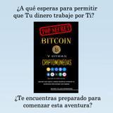 LIBRO TOP SECRET: BITCOIN Y OTRAS CRIPTO