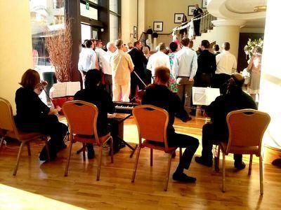 Fuengirola musica violines para bodas - foto 1