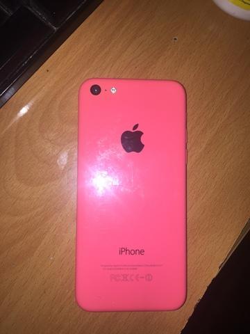 IPhone 5c para piezas - foto 1