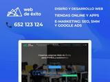 DISEñO PáGINAS WEB VIZCAYA