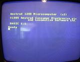 AMSTRAD 128K CPC6128+JUEGOS+JOYSTICK