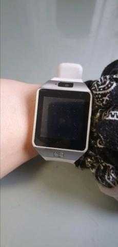 Smartwatch con cámara - foto 1