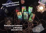Videncia Tarot limpiezas vidente - foto