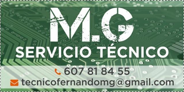 tecnico electrodomésticos - foto 1