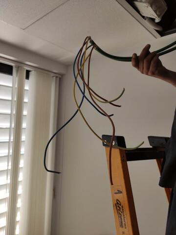 técnico electrico  - foto 1
