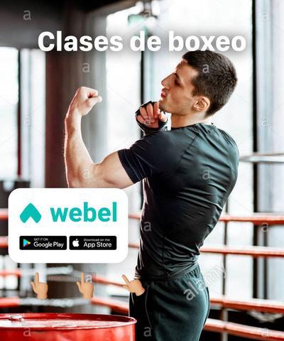 Profesores de boxeo - foto 1
