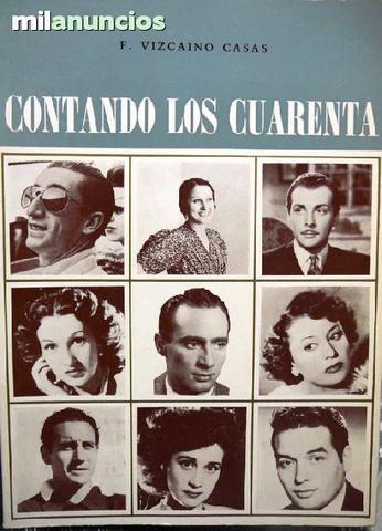 Fernando Vizcaíno Casas: Contando los 40 - foto 1