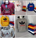 ROPA LOTE DEPORTIVA