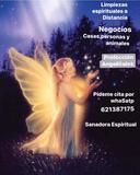 Limpiezas espirituales negocios y person - foto