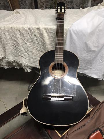 guitarra antigua - foto 1