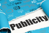 REPARTIDOR DE PUBLICIDAD - foto