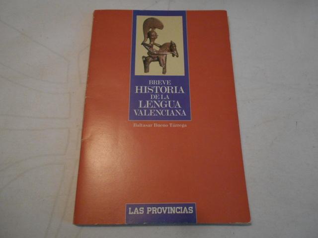 breve historia de la lengua valenciana - foto 1