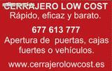 Cerrajeros en Vigo Baratos 677613777 - foto