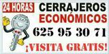 Cerrajero Algeciras Grupo CampoGib - foto