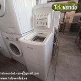 LAVADORA BOSCH MAXX6 CARGA SUPERIOR 9102