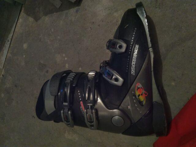 Botas de ski - foto 1