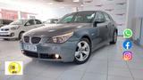 BMW - SERIE 5 535D