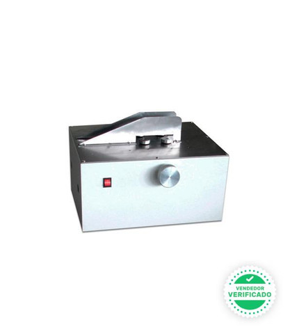Hendidora perforadora elÉctrica c60 - foto 1