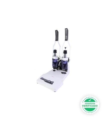 Encuadernadora y perforadora wh-s300 - foto 1