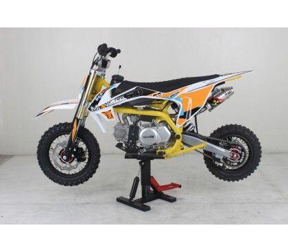 NUEVA Pit bike sx 90cc semiautomaticas  - foto 1