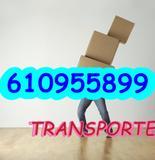 Minimudanzas, Transportes y Mudanzas - foto