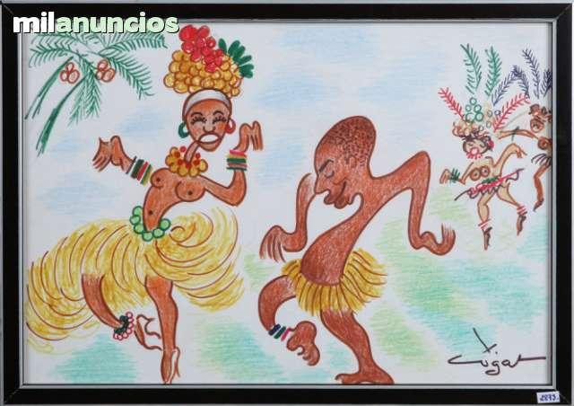 Xavier cugat - danÇa africana - foto 1