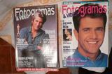 LOTE REVISTAS FOTOGRAMAS 1993
