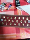 pins de futbol  - foto 1