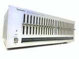 ECUALIZADOR GRáFICO TECHNICS SH-8020