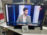 "TV TOSHIBA 40"" CON SMART TV WIFI"