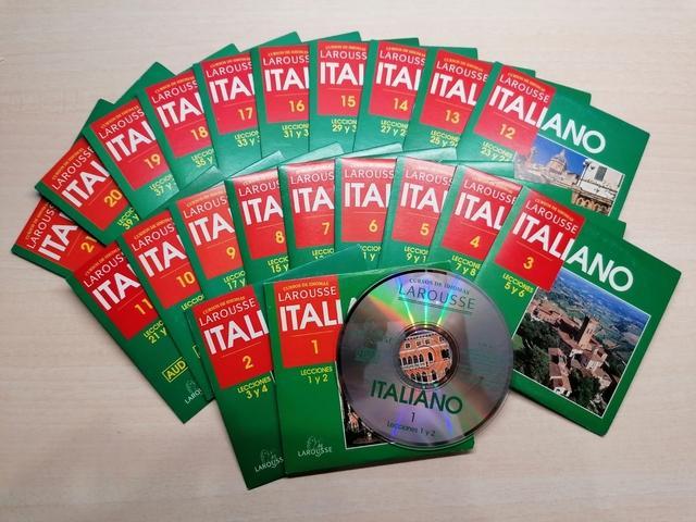 Curso de italiano - foto 1