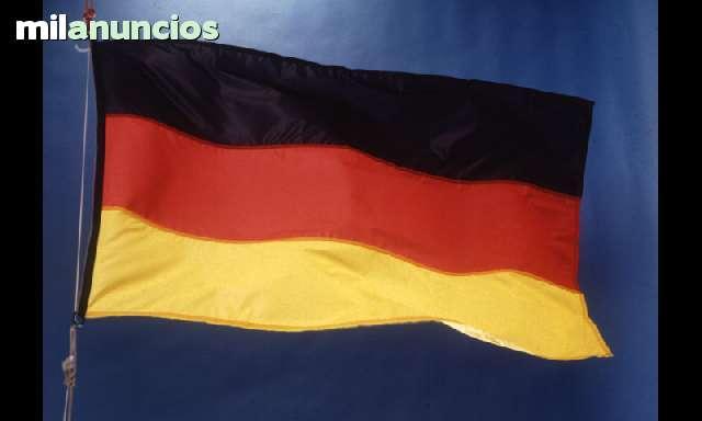 Alemán desde Cero!!Nativa Cualificada!! - foto 1