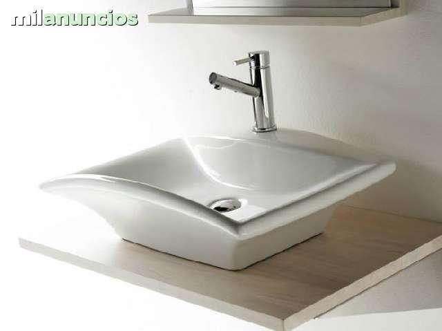 Lavabo bathco sevilla - foto 1