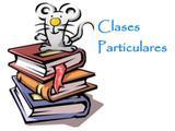CLASES PARTICULARES PRIMARíA, ESO Y FP