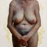 Modelos mujeres +60 desnudo artistico. - foto