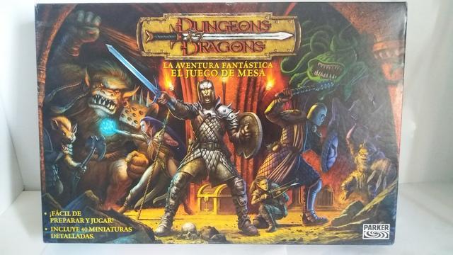 Dungeons dragons parker - foto 1