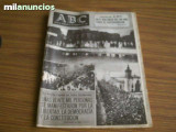 PERIóDICO ABC, DE 28/FEBRERO/1981.