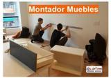montador muebles Escorial Galapagar - foto