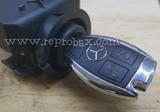 Mercedes. copias llaves y mandos - foto