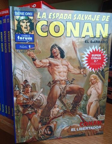 Super Conan - foto 1
